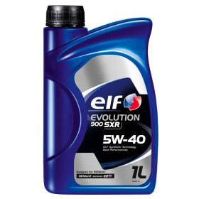 ELF EVOLUTION SXR 5W-40, 1л