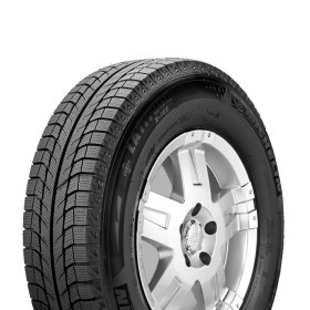 Michelin  265/65/17  T 112 LATITUDE X- ICE 2