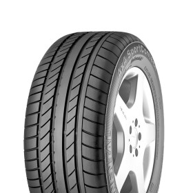 Continental  275/40/20  Y 106 4X4 Sport Contact XL