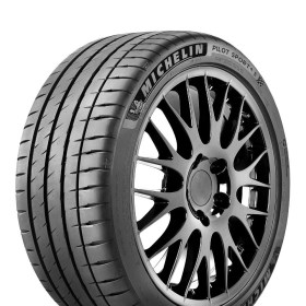 Michelin  265/35/19  Y 98 PILOT SPORT-4S XL