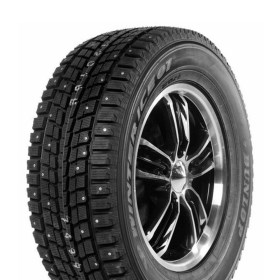 Dunlop  235/55/18  T 100 SP WINTER ICE 01  Да