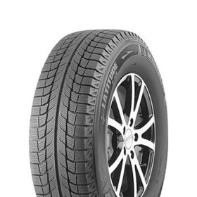 Michelin  235/60/18  T 107 LATITUDE X- ICE 2 XL