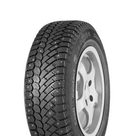 Continental  275/40/20  T 106 4х4 ContiIceContact BD XL FR  Ш.