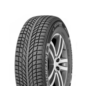 Michelin  265/65/17  H 116 LATITUDE ALPIN 2 XL