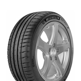 Michelin  255/40/19  Y 100 PILOT SPORT-4 XL