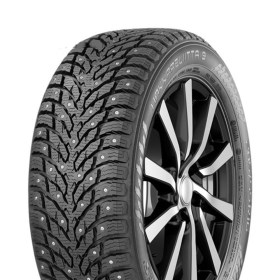 Nokian  275/45/20  T 110 HKPL SUV 9 XL  Да